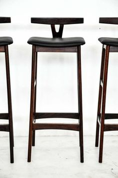 Tabouret de bar linea design
