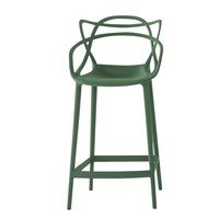Tabouret de bar imitation kartell