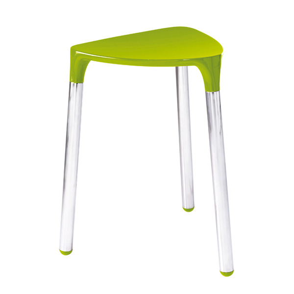 Tabouret design douche