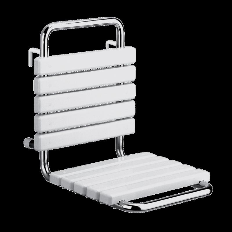 Tabouret de douche delabie - Idée pour la maison et cuisine
