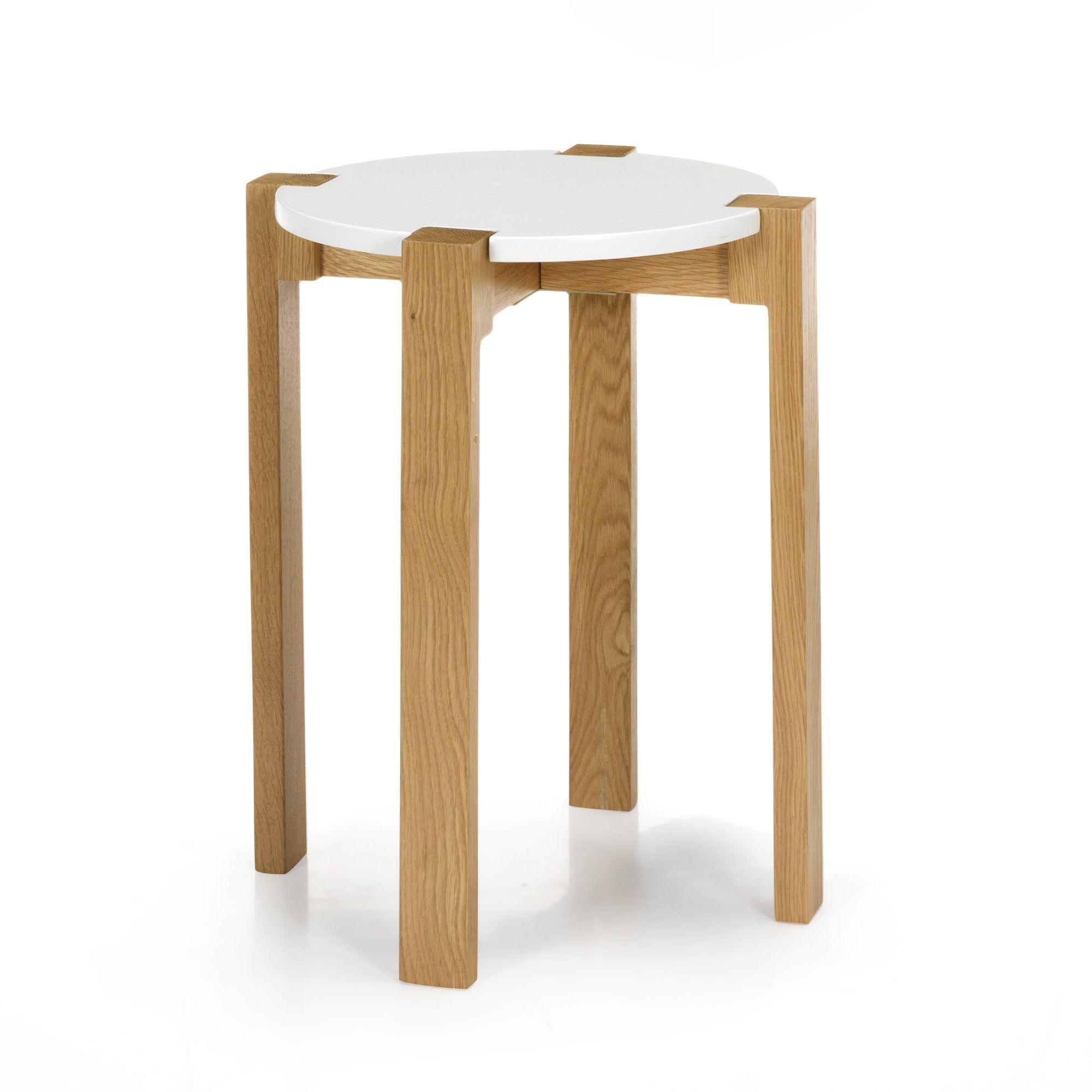 tabouret siwa alinea id e pour la maison et cuisine. Black Bedroom Furniture Sets. Home Design Ideas