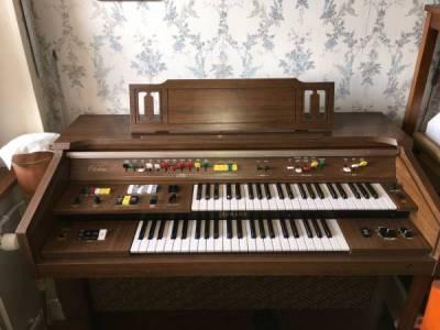 Tabouret piano geneve