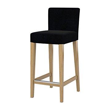 Chaise de bar en bois pas cher