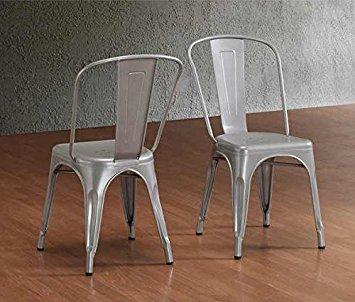 Amazon tabouret chairs