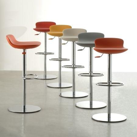 chaise bar reglable id e pour la maison et cuisine. Black Bedroom Furniture Sets. Home Design Ideas