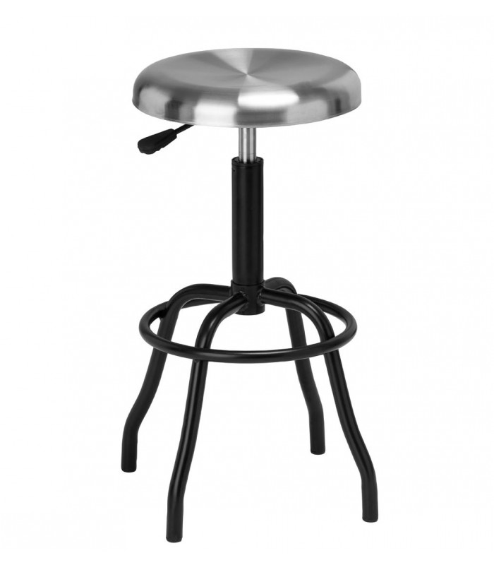 Tabouret de bar ajustable