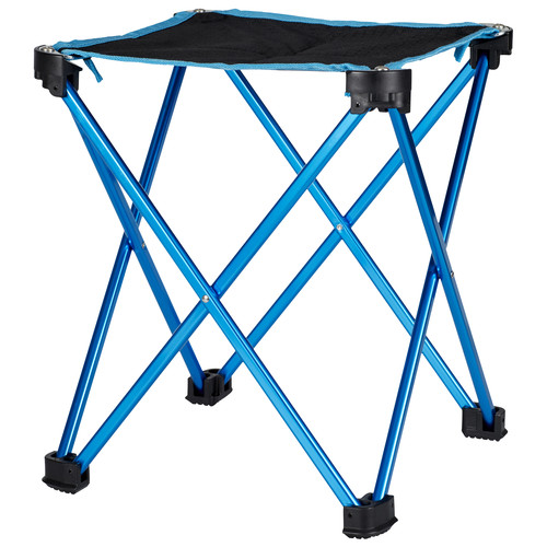 Tabouret pliable camping