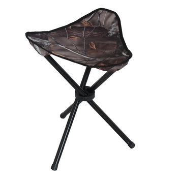 Tabouret pliant chasse