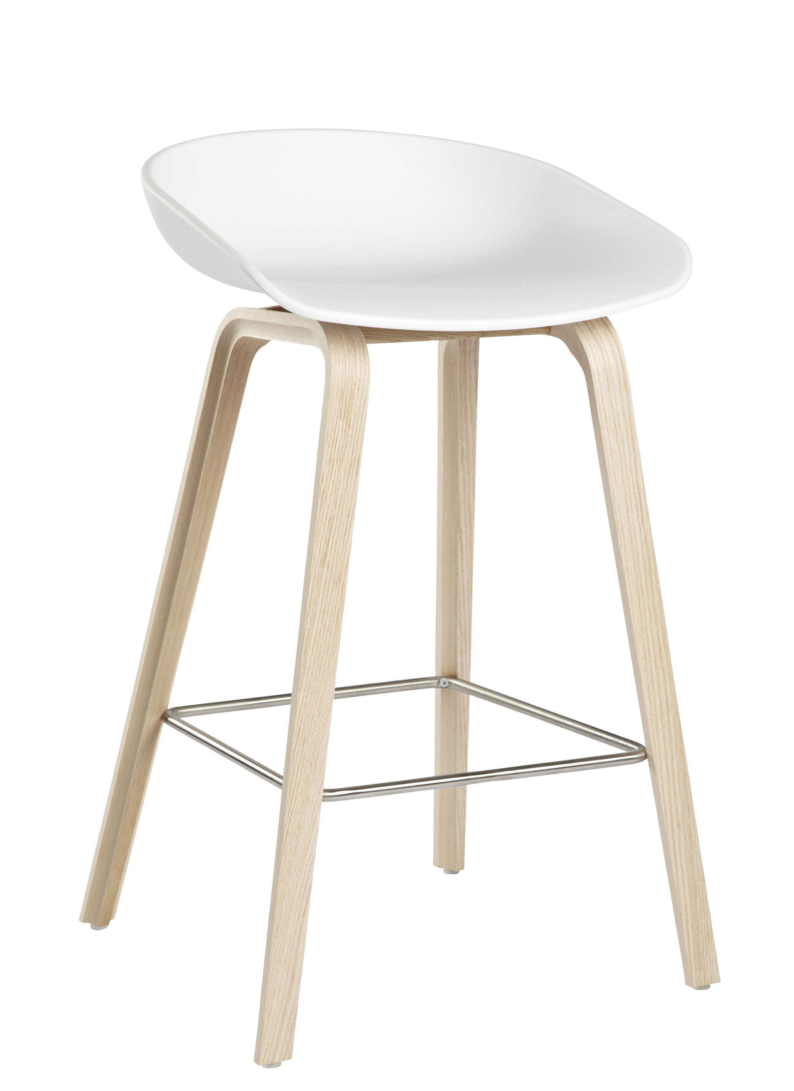 Tabouret de bar scandinave 65 cm - Idée pour la maison et cuisine 255e5821751d