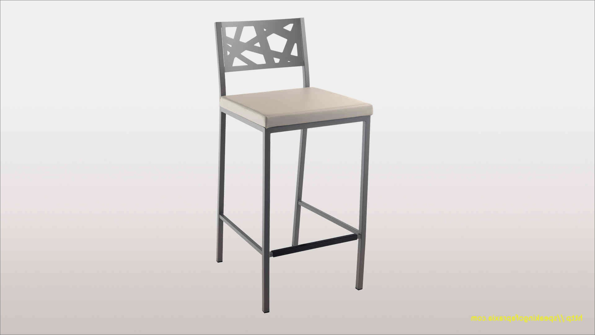 tabouret de bar design avec dossier id e pour la maison et cuisine. Black Bedroom Furniture Sets. Home Design Ideas