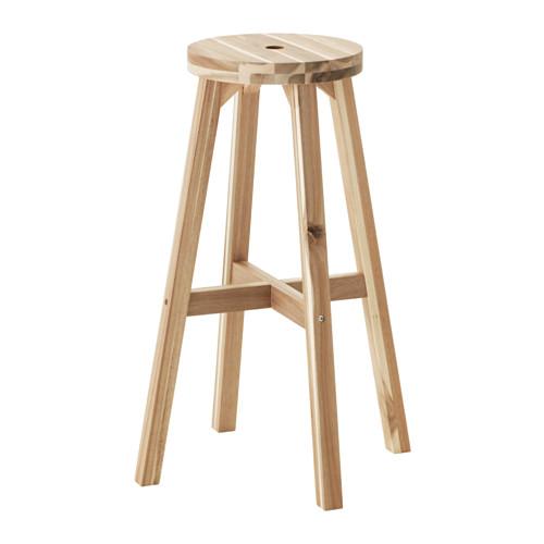 tabouret acacia ikea id e pour la maison et cuisine. Black Bedroom Furniture Sets. Home Design Ideas