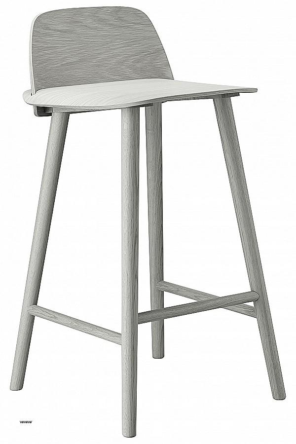 Chaise bar 60 cm