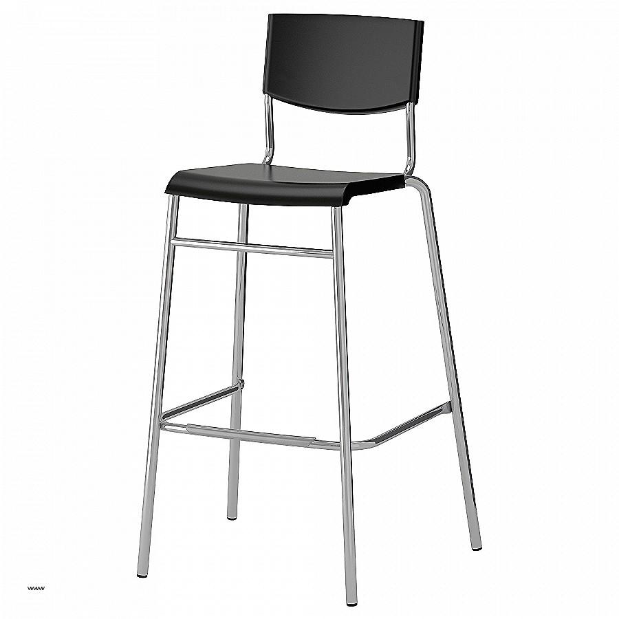 Tabouret Teck Ikea