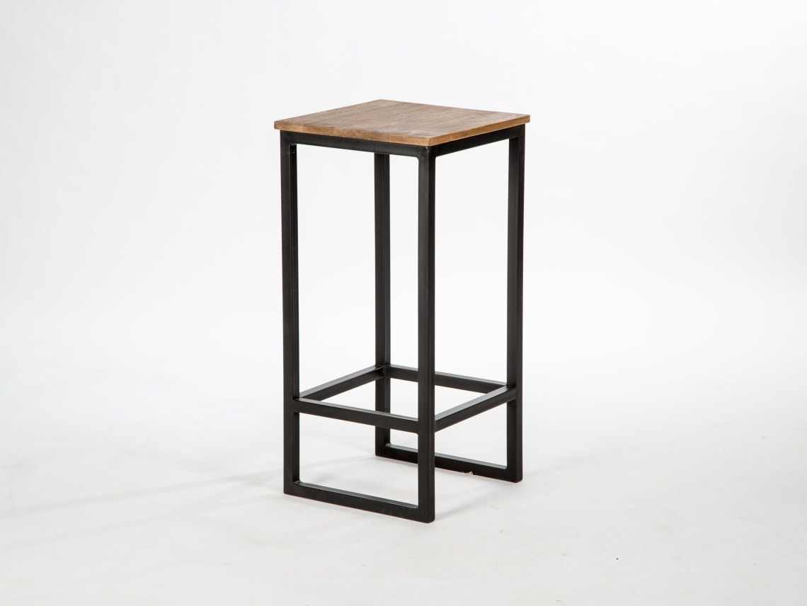 tabouret ilot alinea id e pour la maison et cuisine. Black Bedroom Furniture Sets. Home Design Ideas