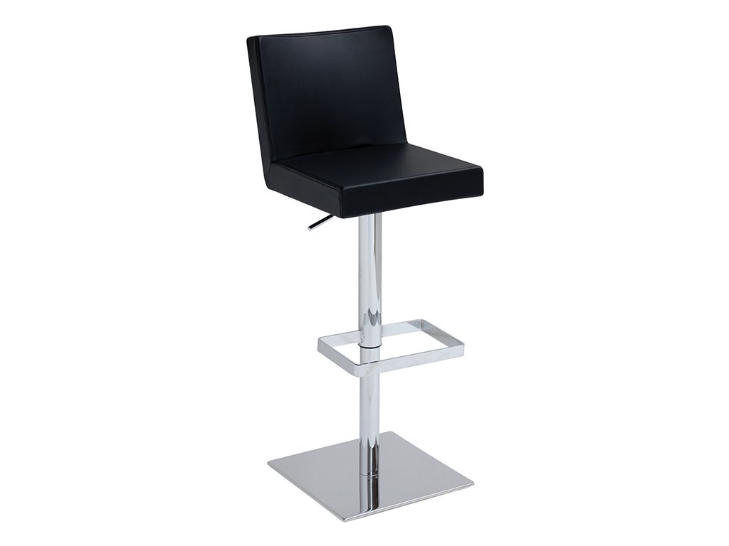 Chaise haute bar reglable
