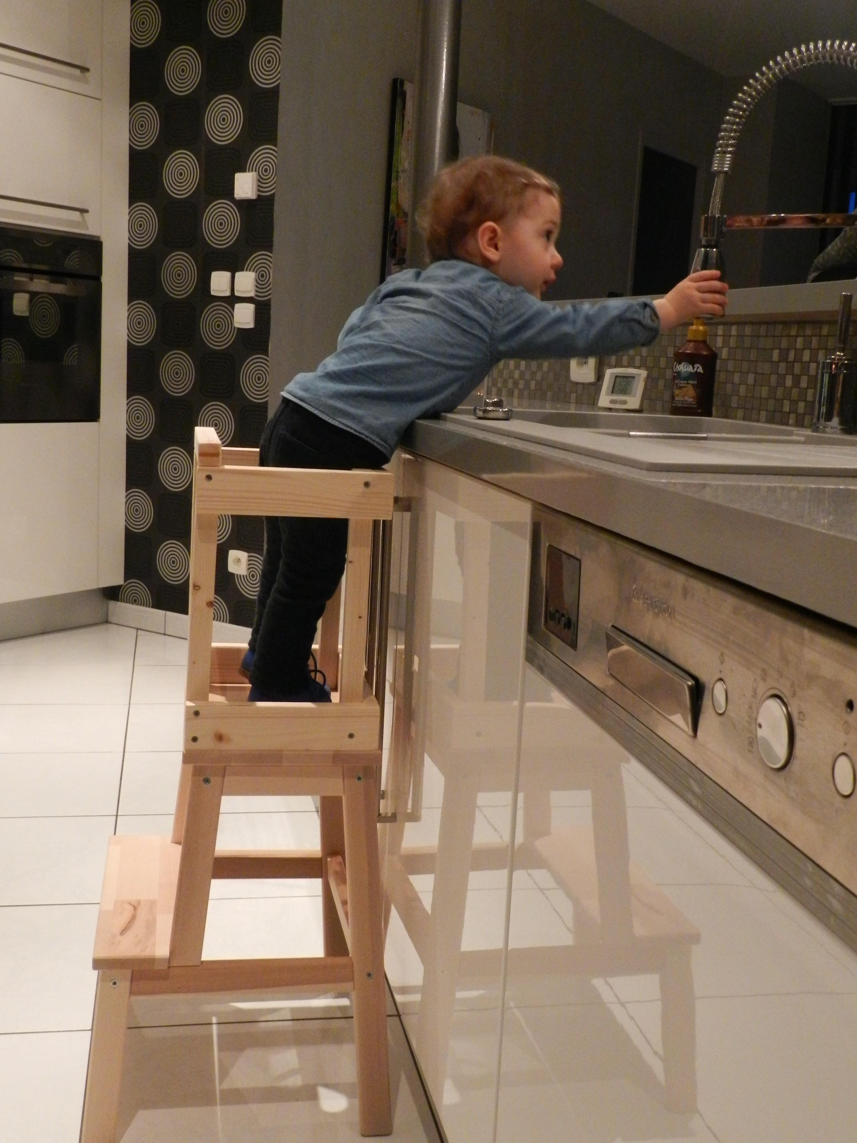 Tolix Mini Tabouret Idée Pour La Maison Et Cuisine