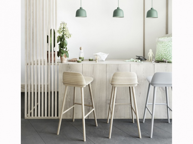 tabouret ilot scandinave id e pour la maison et cuisine. Black Bedroom Furniture Sets. Home Design Ideas