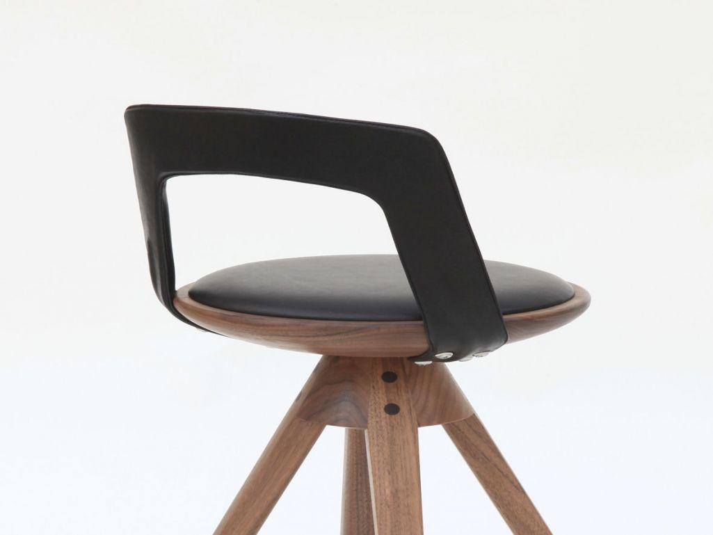 Chaise De Bar La Redoute.Tabouret Industriel Tolix Idee Pour La Maison Et Cuisine