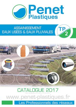 Catalogue assainissement tabouret