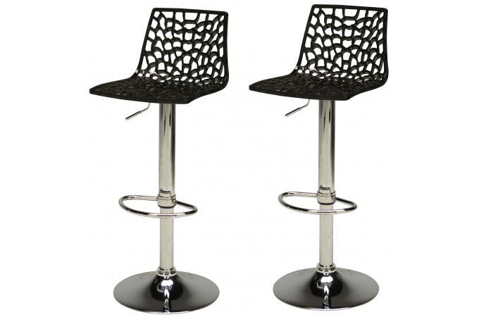 Chaises de bar design pas cher id e pour la maison et cuisine - Chaise de cuisine design pas cher ...