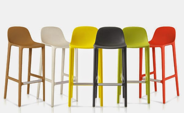 Tabouret Design Hauteur 65 Cm