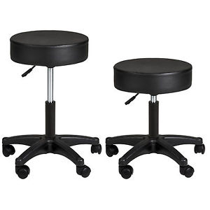 tabouret a roulette ebay id e pour la maison et cuisine. Black Bedroom Furniture Sets. Home Design Ideas