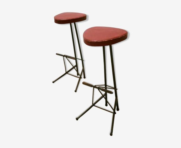 Tabouret de bar willy
