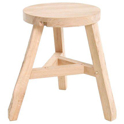 Tabouret Bois Vis Ikea Idée Pour La Maison Et Cuisine