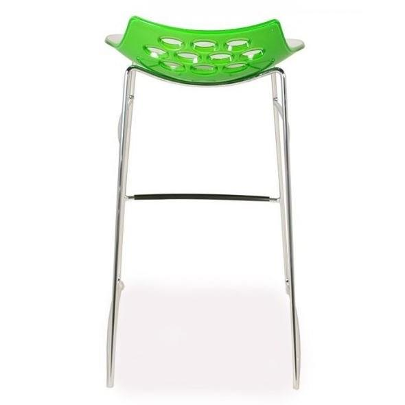 Tabouret de bar jam design calligaris