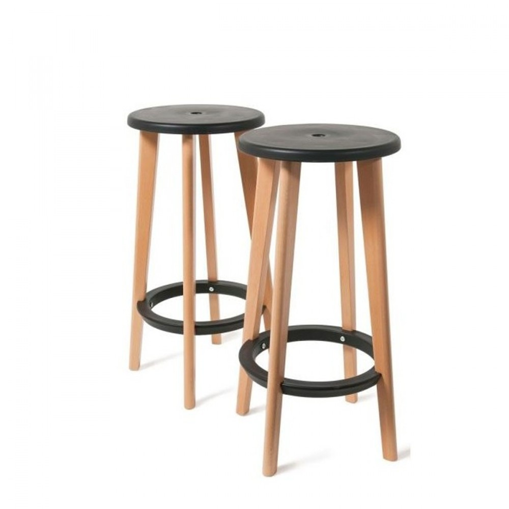tabouret de bar industriel soldes id e pour la maison et cuisine. Black Bedroom Furniture Sets. Home Design Ideas