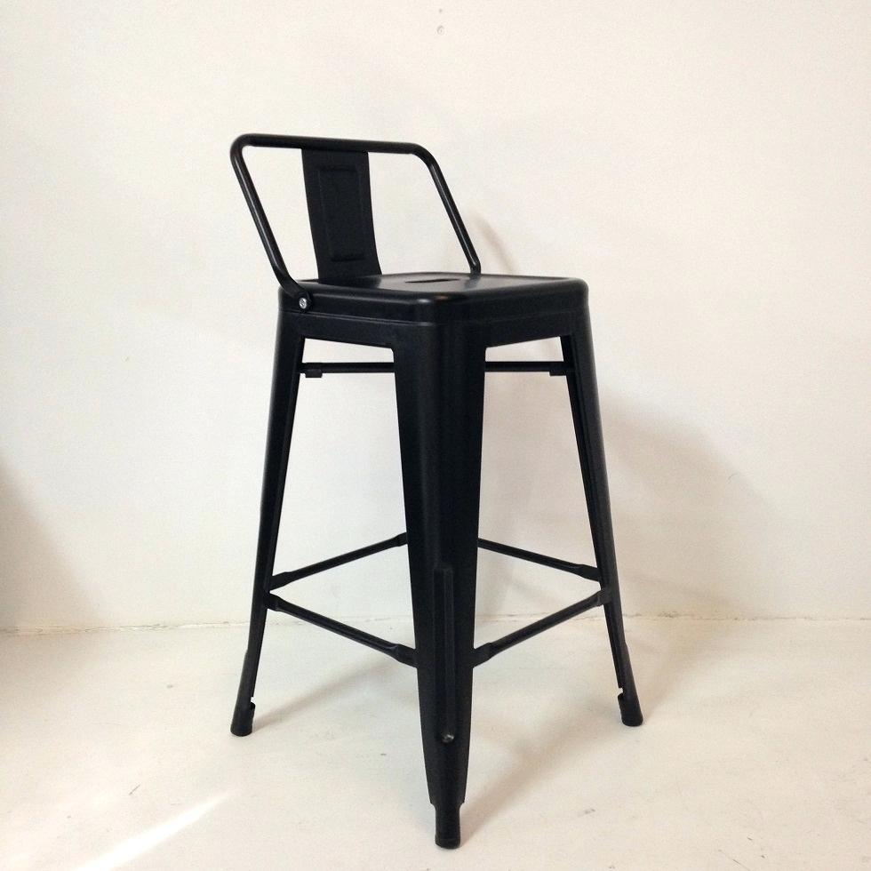 tabouret bar tolix rouge id e pour la maison et cuisine. Black Bedroom Furniture Sets. Home Design Ideas