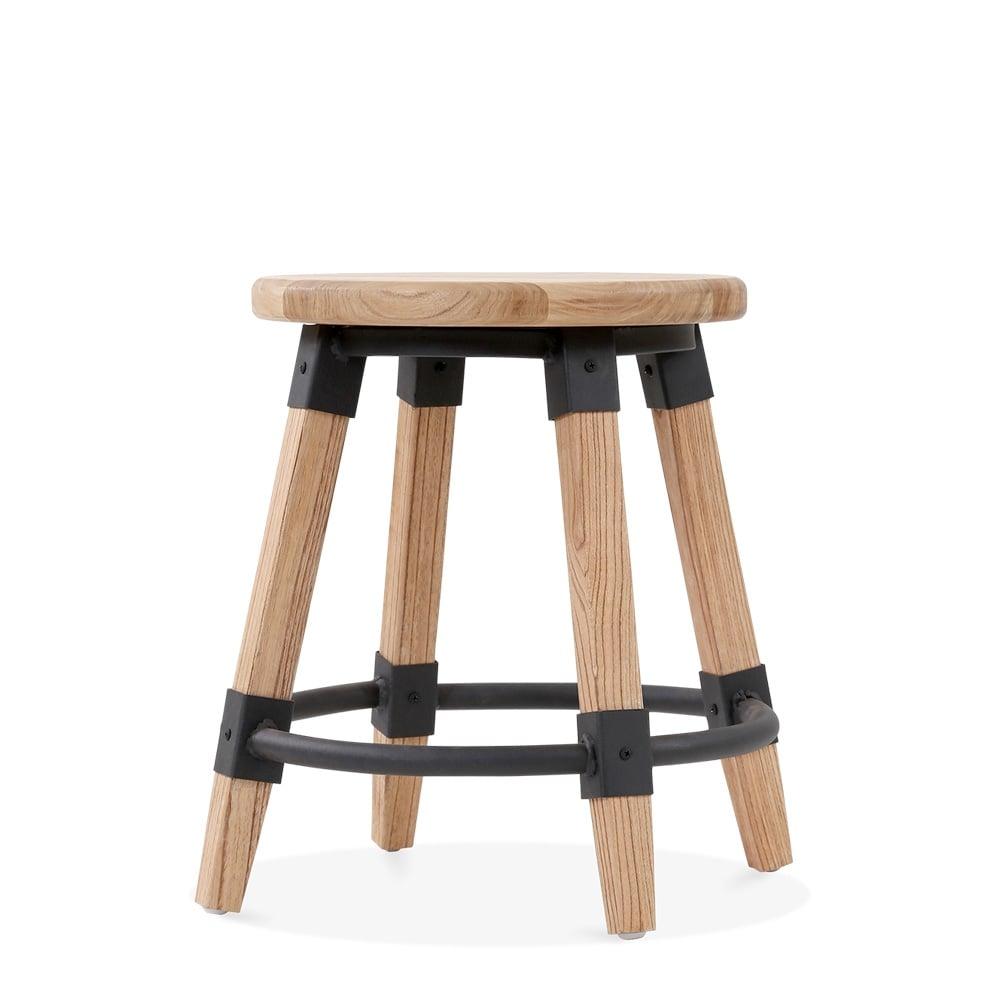 tabouret bas rond id e pour la maison et cuisine. Black Bedroom Furniture Sets. Home Design Ideas