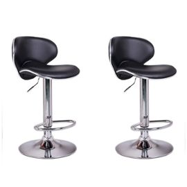 tabouret de bar 84 cm id e pour la maison et cuisine. Black Bedroom Furniture Sets. Home Design Ideas