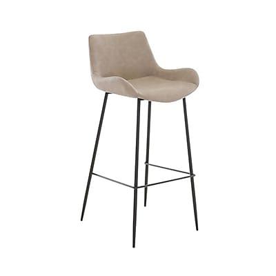 Tabouret de bar fauteuil