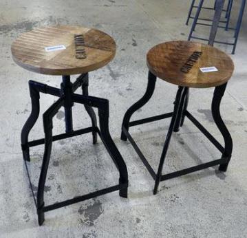 tabouret de bar d 39 occasion id e pour la maison et cuisine. Black Bedroom Furniture Sets. Home Design Ideas