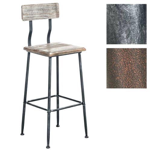 tabouret bar industriel occasion id e pour la maison et cuisine. Black Bedroom Furniture Sets. Home Design Ideas
