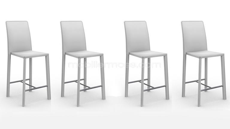 Tabouret chaise cuisine