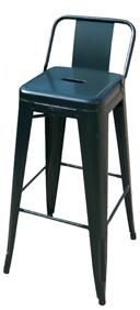 Tolix tabouret stool