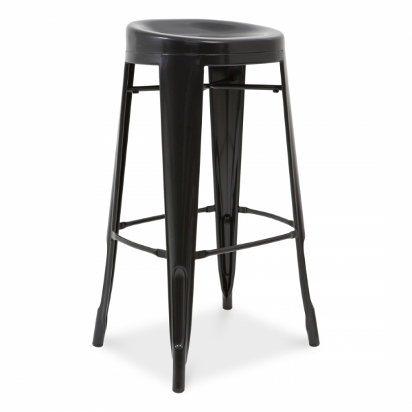 tabouret tolix 70 cm id e pour la maison et cuisine. Black Bedroom Furniture Sets. Home Design Ideas