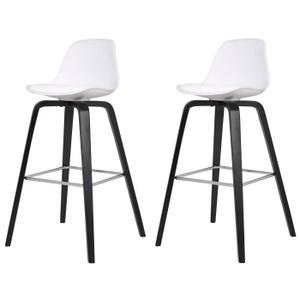 tabouret de bar 4 pieds cdiscount id e pour la maison et cuisine. Black Bedroom Furniture Sets. Home Design Ideas