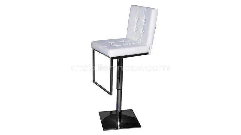 Chaise bar moderne